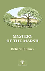 Mystery of the Marsh
